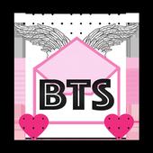 BTS Messenger New 1.1