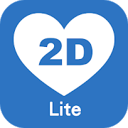 2Date Dating App, Love and matching 4.815