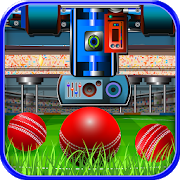 Cricket Ball Factory – Real Sports ball maker 1.0