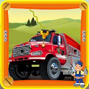 Fire Truck Repair2D Fun ClubCasual