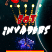 Bot Invaders 1.4