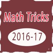 Math Tricks 2016-17 1.0