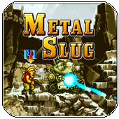 Hints Of Metal Slug 3.6