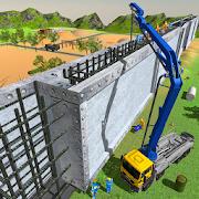 Border Security Wall Construction 1.3