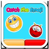 Catch The Emoji