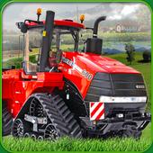 Farming Simulator Game 2018 – Real Tractor Drive 1.4