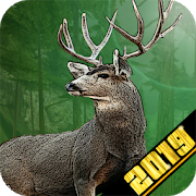 Deer Hunting 2017 Wild Animal Sniper Hunter Game 1.2