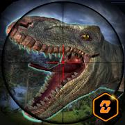 Wild Dinosaur Hunter Game: Dinosaur Games 2019 1.0
