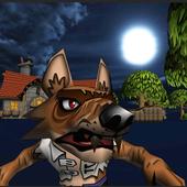 Werewolf Attack 1