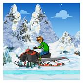 Snow Bike Racing Fever: Racing Adventures 3.0