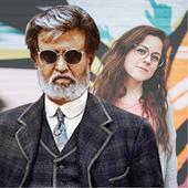 Selfie With Rajinikanth: Rajinikanth Wallpapers 2