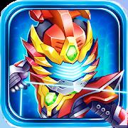 Superhero Armor 1.0.4