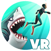 Hungry Shark VR 1.0.2