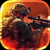 Sniper Assassin Terminator 3D 1.4