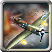 Aircraft Fighter - Combat War 4.4