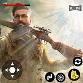 Commando Survivor Killer 3D