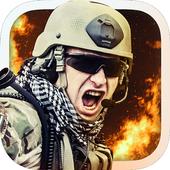Modern Spec Ops Commando Force