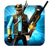 Gangster Mafia - Street City super shooter