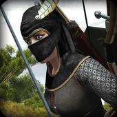 Ninja Dead Mortal : Arashi Fight Assassin Archery 1.0