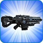 Sci Fi War - FPS Shooting Game 1.1