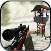 Army Sniper - Armageddon Ops 1.2