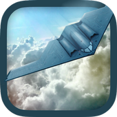 Drone Flight Strike Wings - Air Shadow War Fighter 1.0