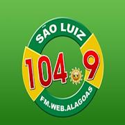 São Luis Web Alagoas 104,9 FM 2.0.2