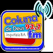 Coluna de Deus FM 2.0