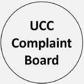 UCC Complaint Board 1.0