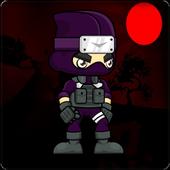 Shinobi Runner! - Ninja Saga