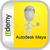 Learn Autodesk Maya - Udemy 1.1