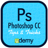 Udemy Photoshop CS5 Tutorials 1.9