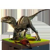Dinosaur Attack Simualtor 1.1