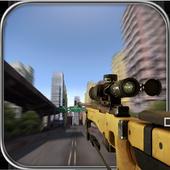 Traffic Sniper ShooterUFGAMESAction