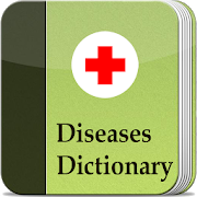 Disorder & Diseases Dictionary 3.0