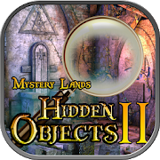 Mystery Land Hidden Object - 2 1.0