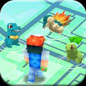Catch Pixelmon Go! 3.0