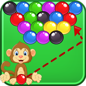Monkey Shooter 1.1
