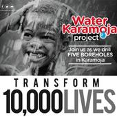 Water for Karamoja