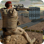 Sniper Shooter Undercover 1.0