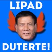 Lipad Duterte! 1.0.0