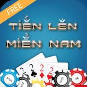 Tien Len - Thirteen - Mien NamUITDEVCard