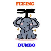 Flying Dumbo 0.3