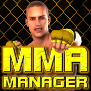 MMA Manager Game 1.4.2