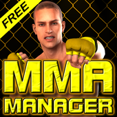 MMA Manager Game Free 1.5.3