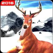 Wild Deer Hunting 3D 2016 1.1