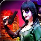NY Gangwar 3D: Gangster Girl 1.0