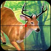 Jungle Sniper: Deer Hunting 1.0