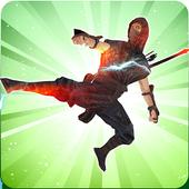 Ninja Warrior Crime City Sim 1.9