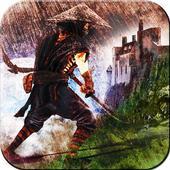 Samurai Warrior Assassin 2015 2.0